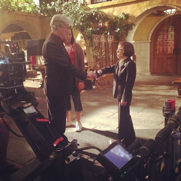 NCIS: Los Angeles Season 6 Behind The Scenes