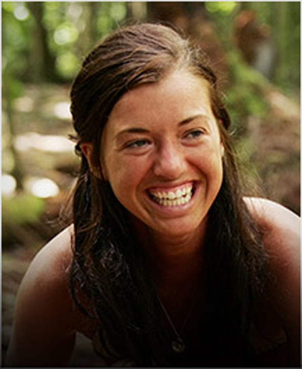 4. Parvati Shallow (Cook Islands, Micronesia, Heroes vs. Villains)