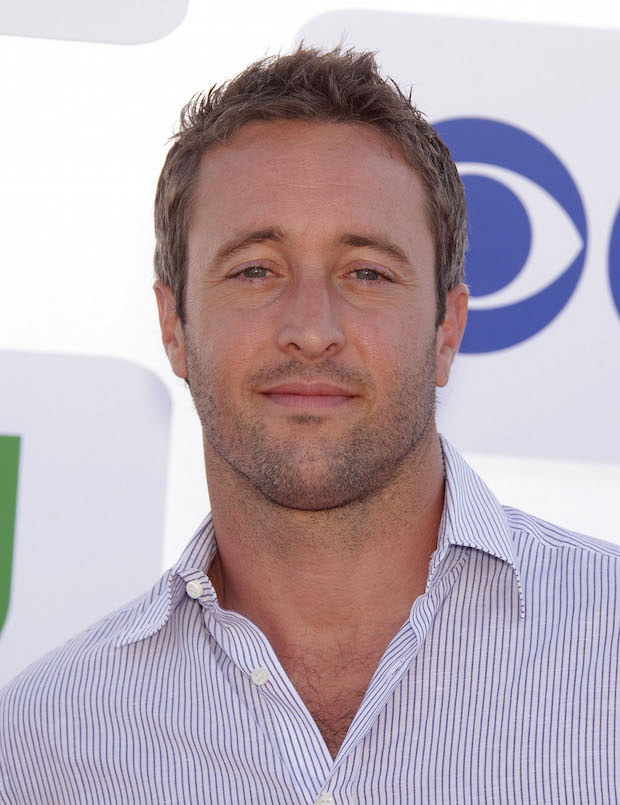11 Things You Didnt Know About Alex Oloughlin