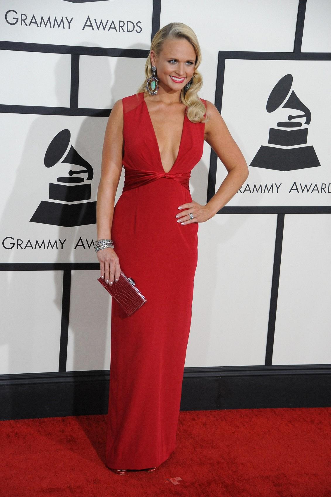 10. Miranda Lambert