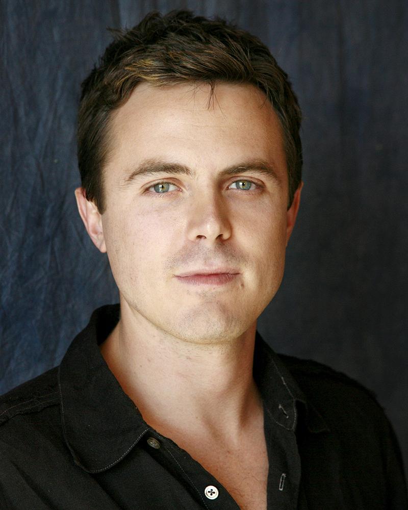 Casey Affleck