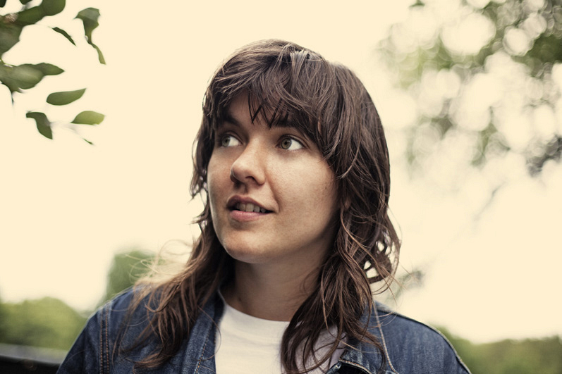 Best New Artist - Courtney Barnett