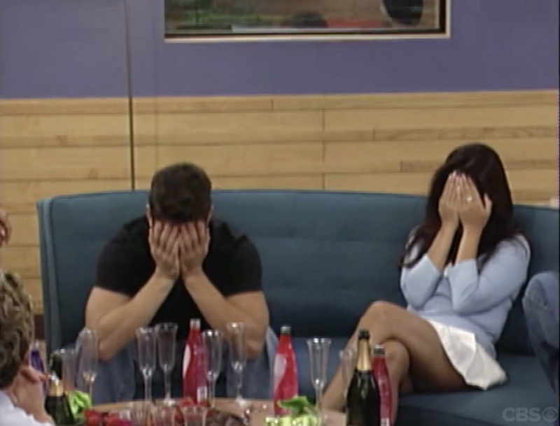 Big Brother 4: The X-Factor