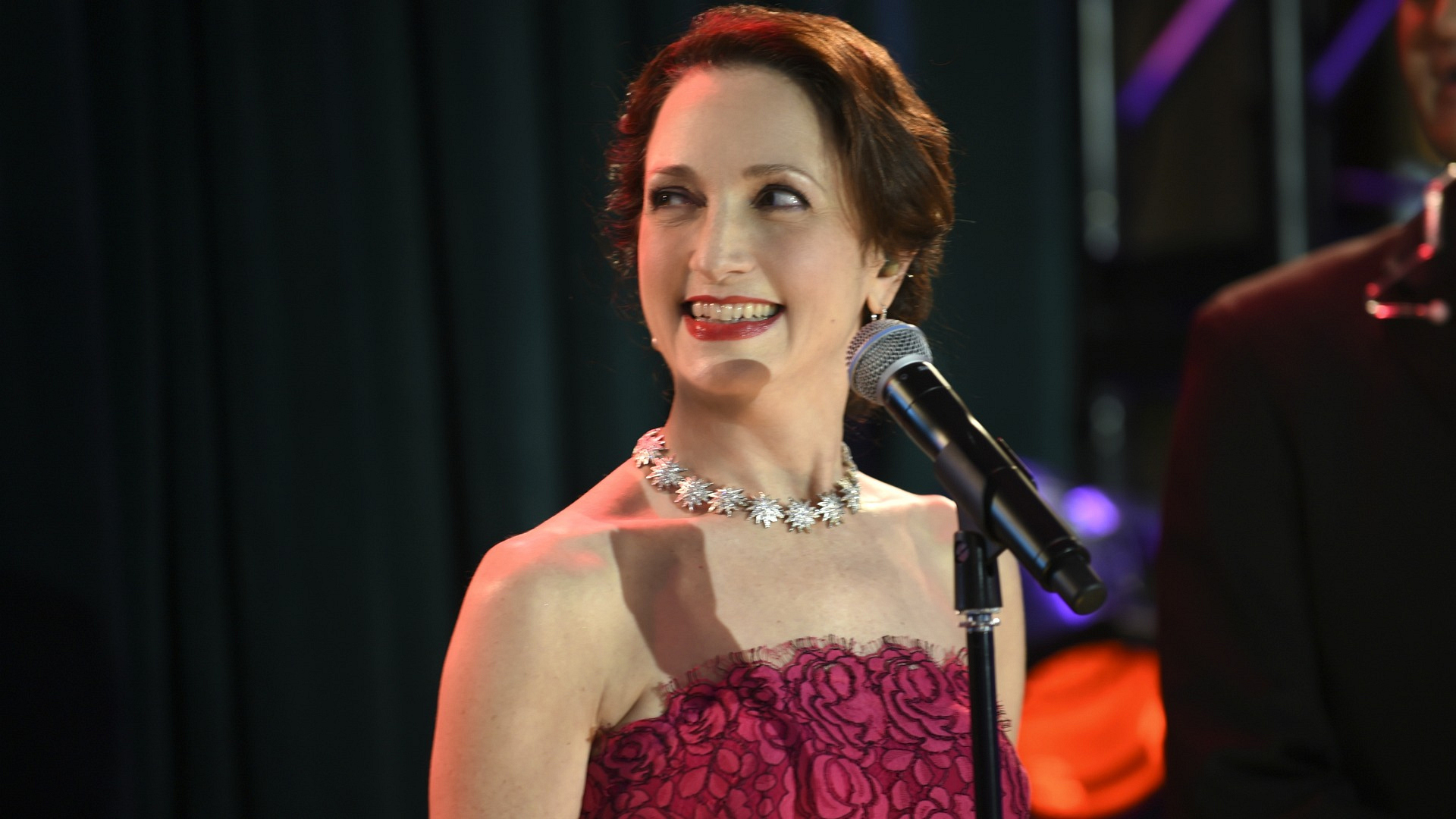 Bebe Neuwirth from Madam Secretary