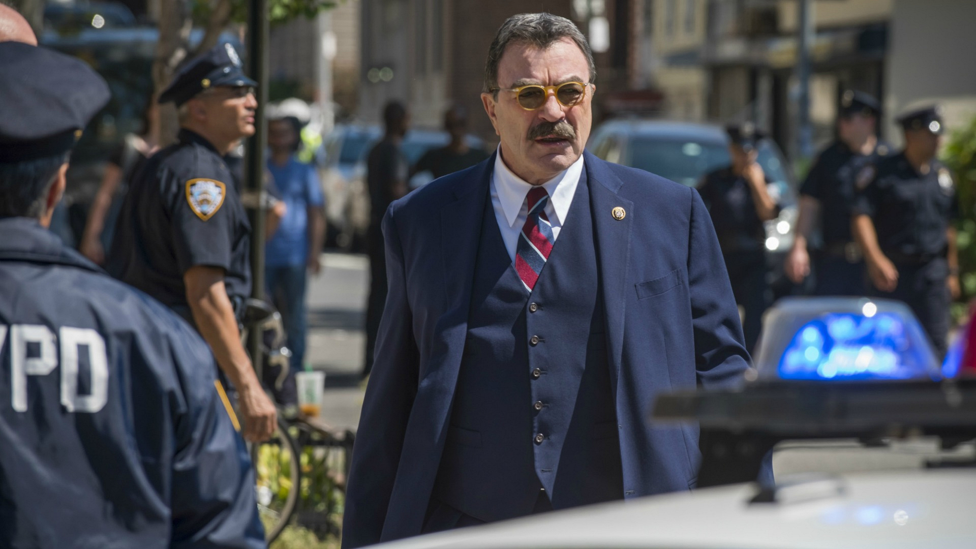 "Blue Bloods, ""Personal Business"""