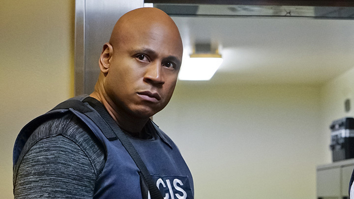 Need your friends to pay you back? Send in Sam Hanna.