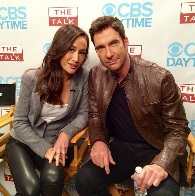 """5. Getting to Meet the Stars of """"Stalker."""""""
