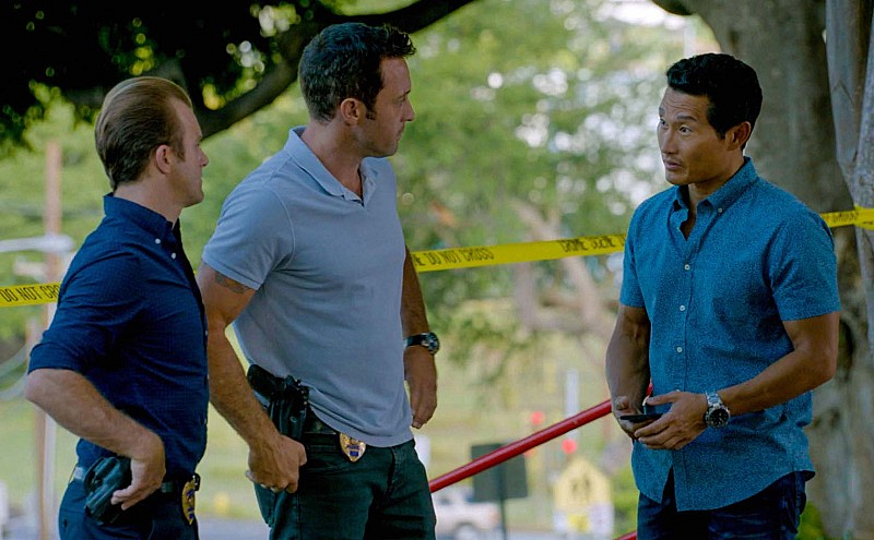 Season 5 Episode 2 Photos - Hawaii Five-0