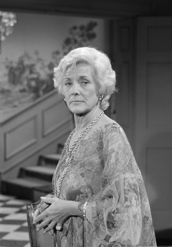 Katherine Chancellor
