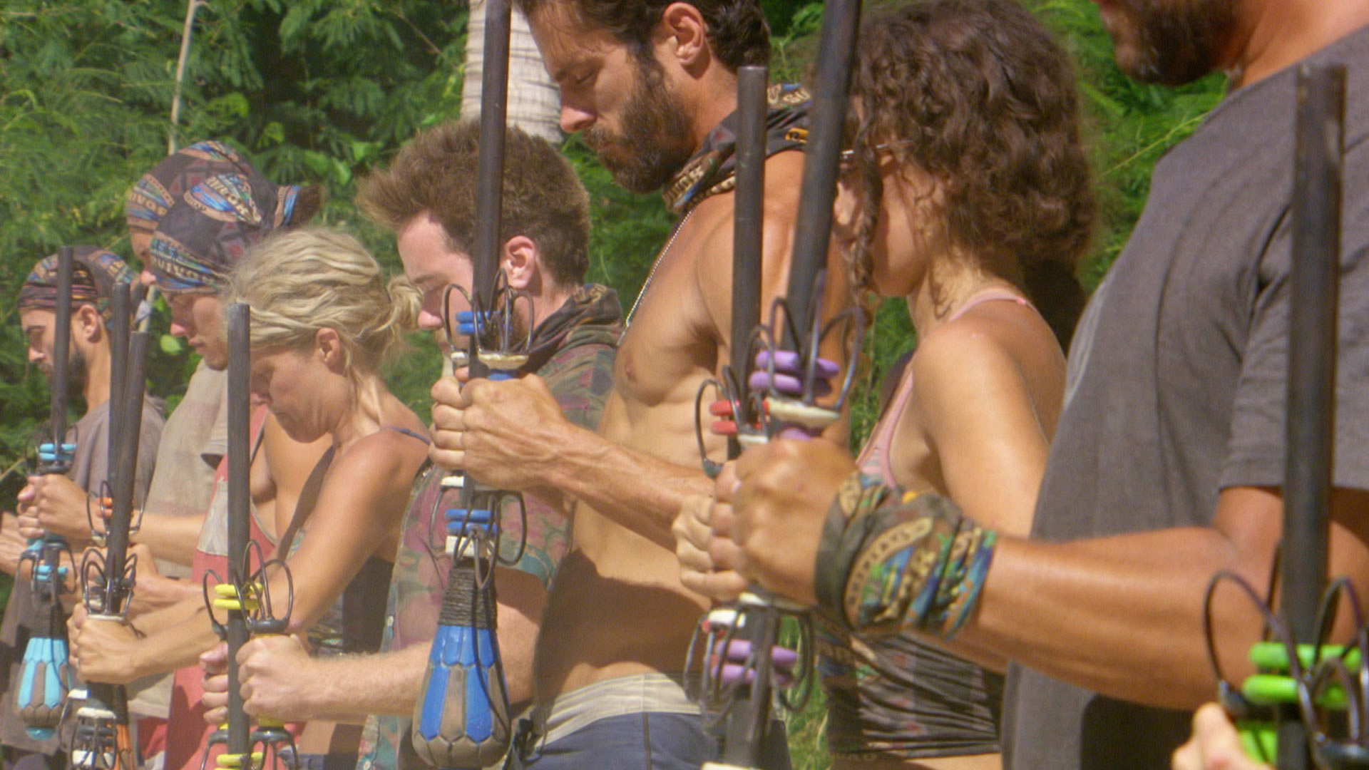 Who will win the next Individual Immunity?