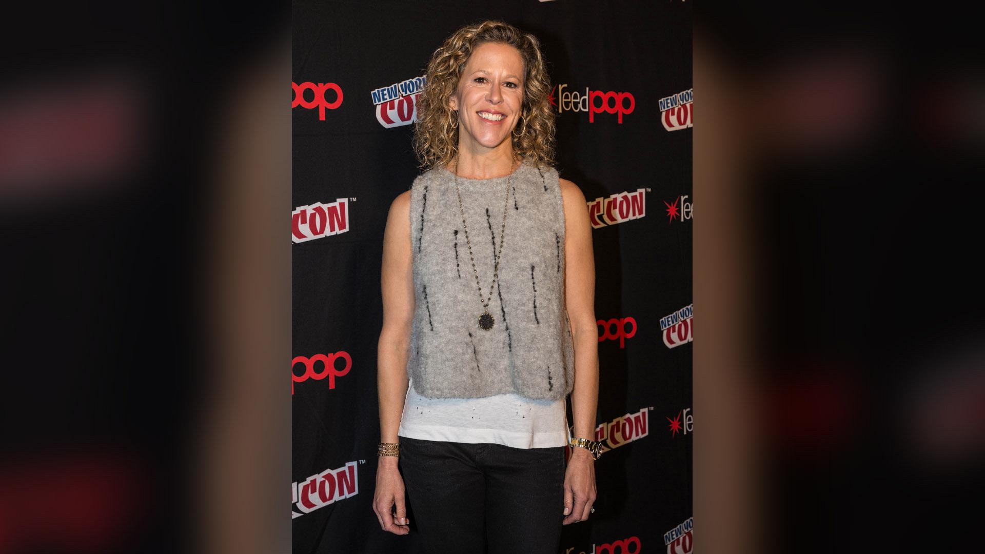 Executive Producer Heather Kadin