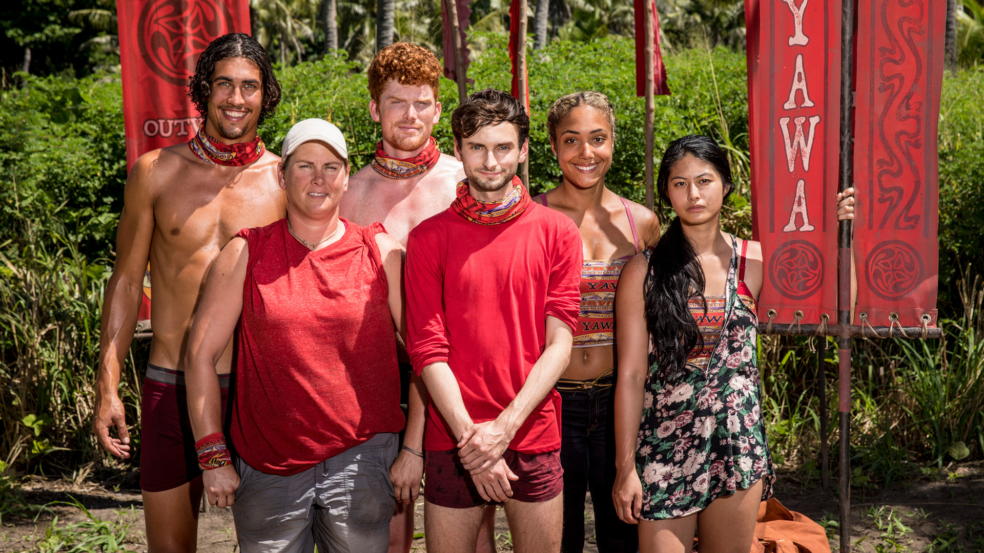 Whose footsteps will these new hustlers follow on their Survivor journey?