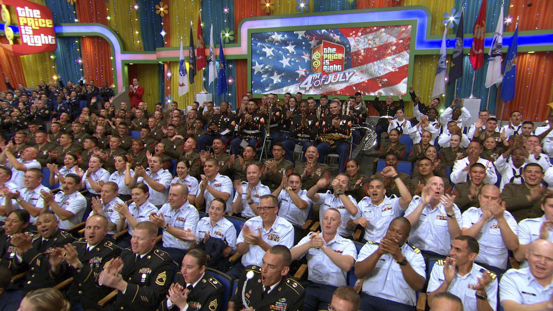 A Celebration of America