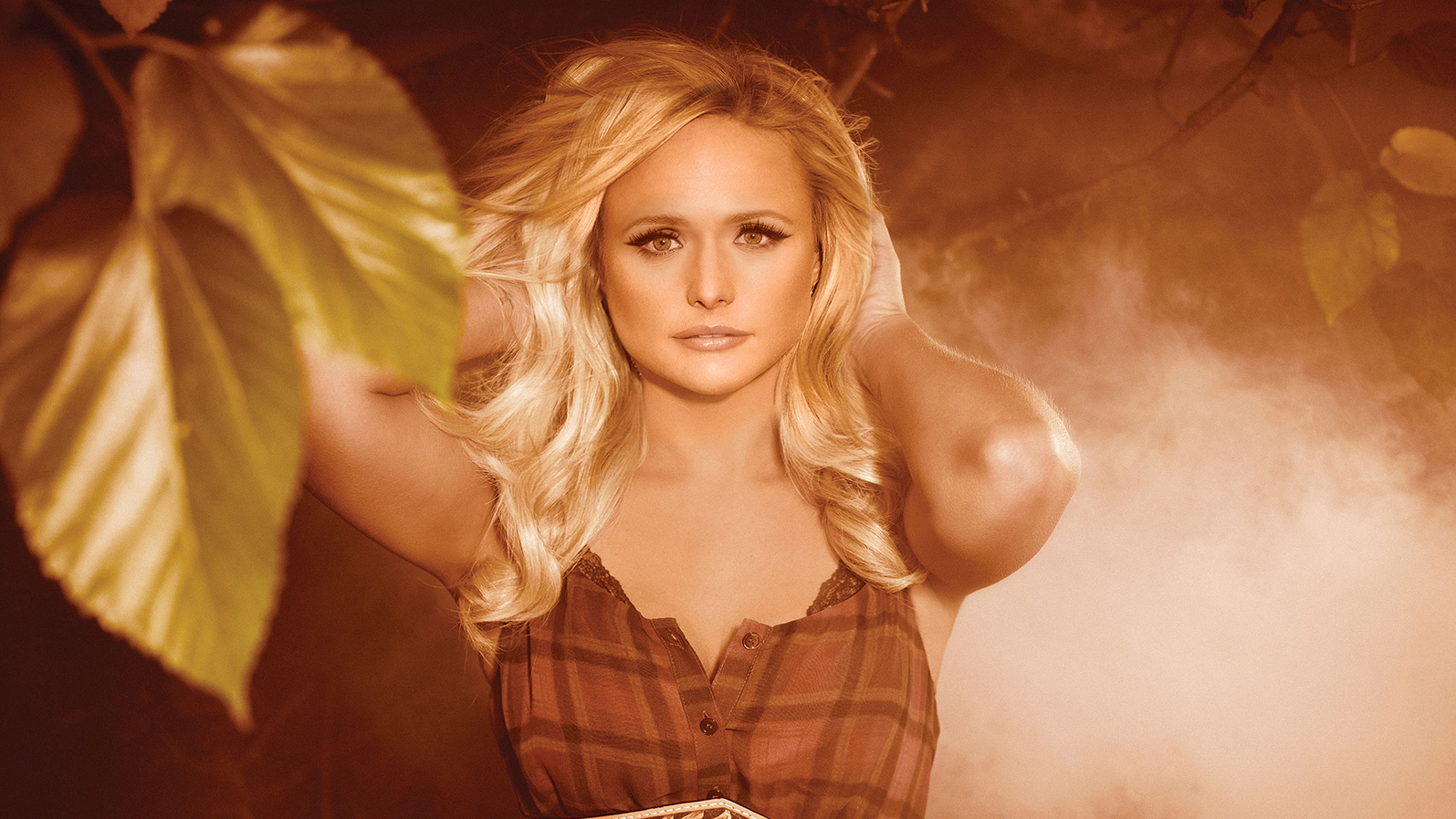 "Miranda Lambert admits to having a ""Vice"" or two."