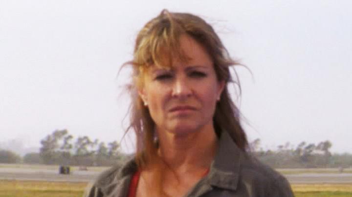 Paula Cassidy