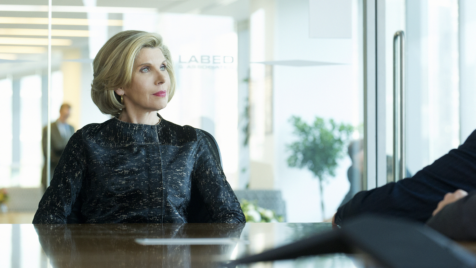 Diane Lockhart in The Good Fight