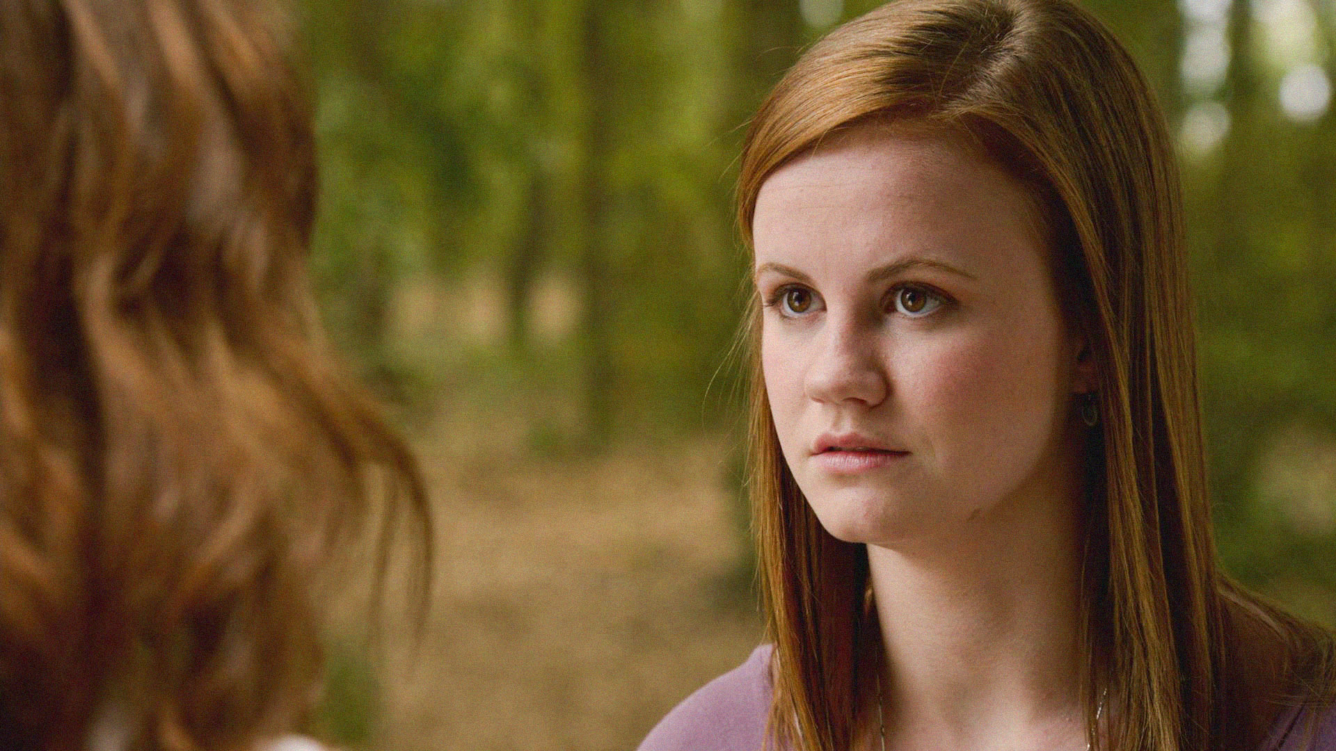 "8. Mackenzie Lintz appeared in the feature film ""The Hunger Games"" as one of the ill-fated tributes."