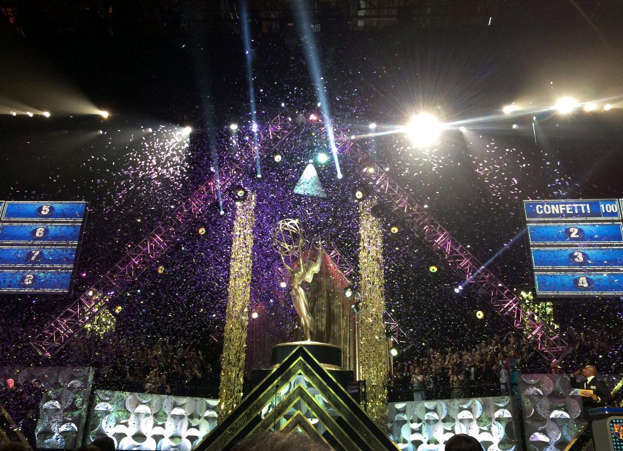 Confetti!
