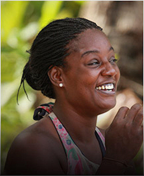 10. Cirie Fields (Panama, Micronesia, Heroes vs. Villains)