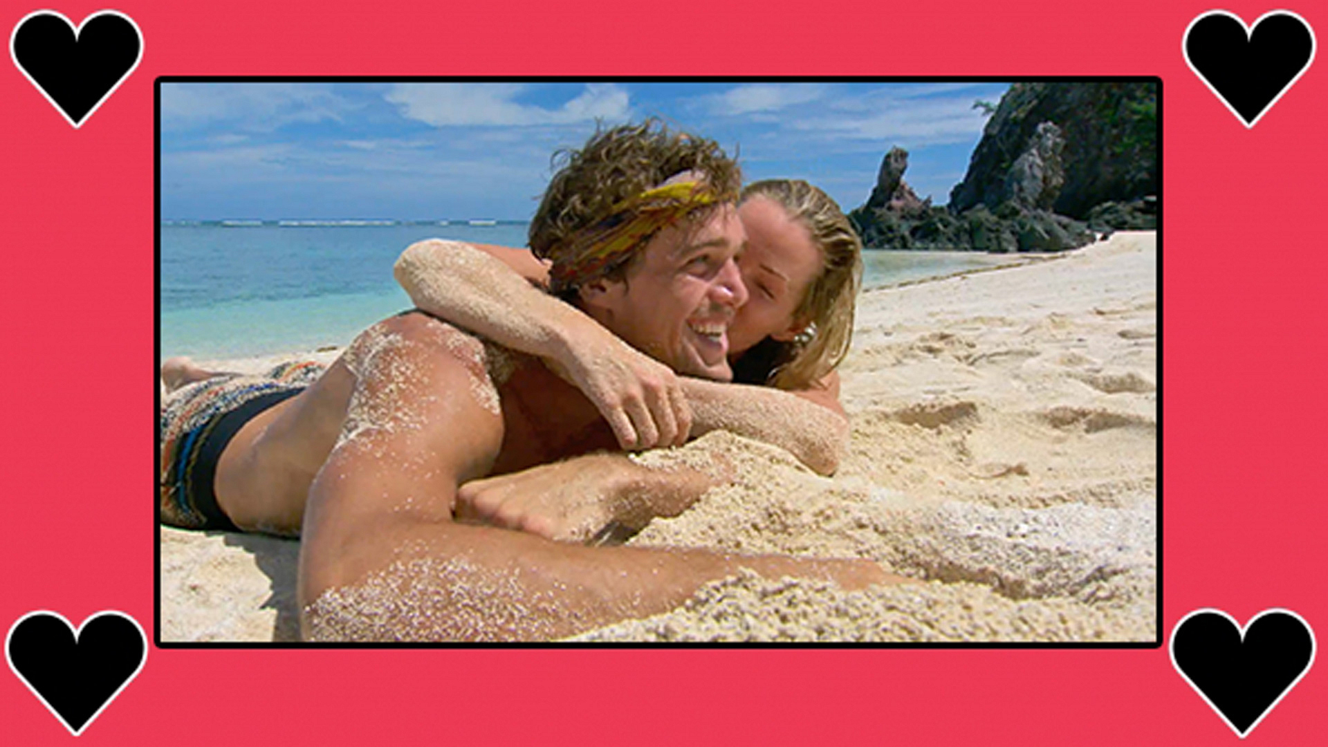 Cbs survivor couples hookup anniversary ideas