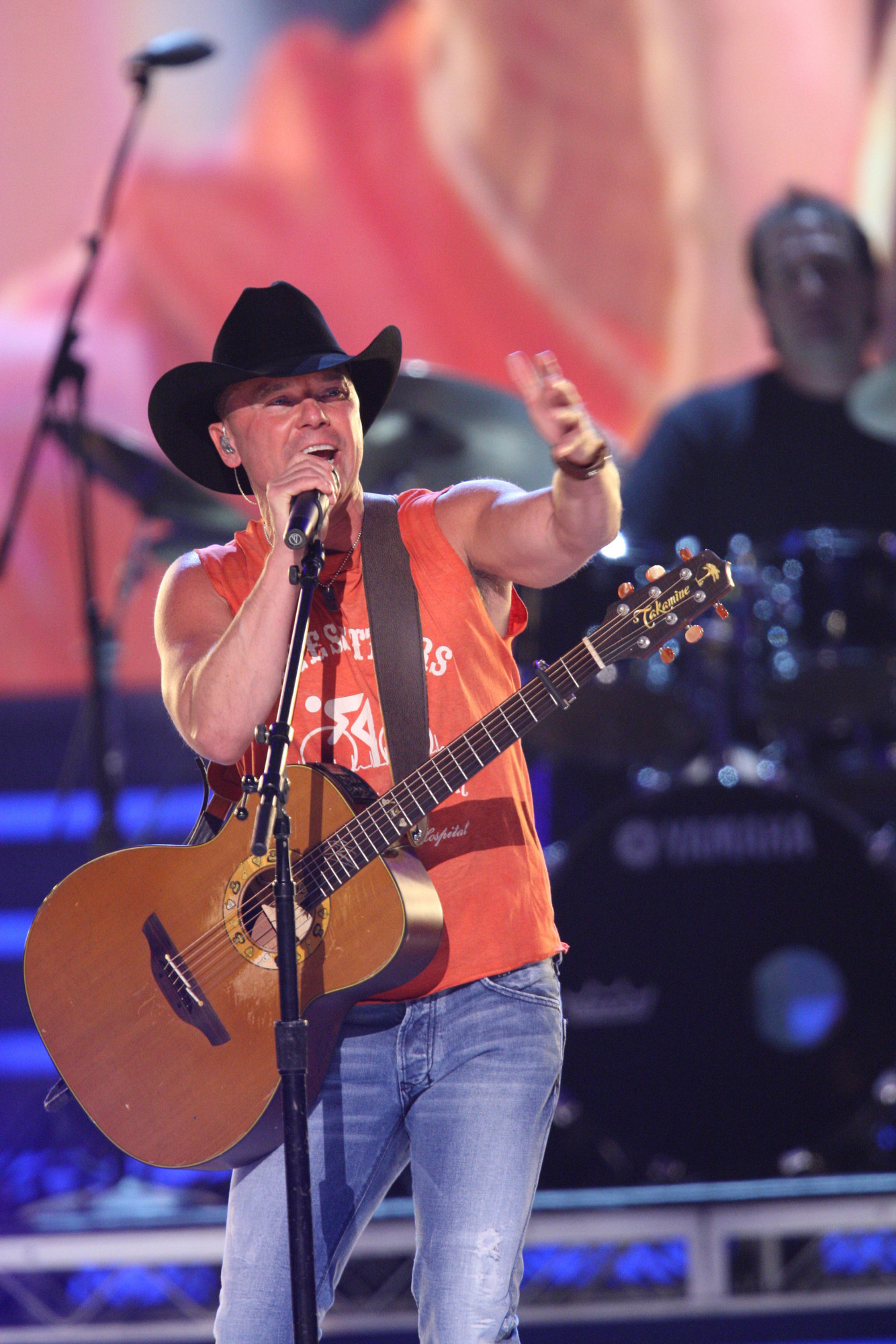 Kenny Chesney Added To List Of Performers