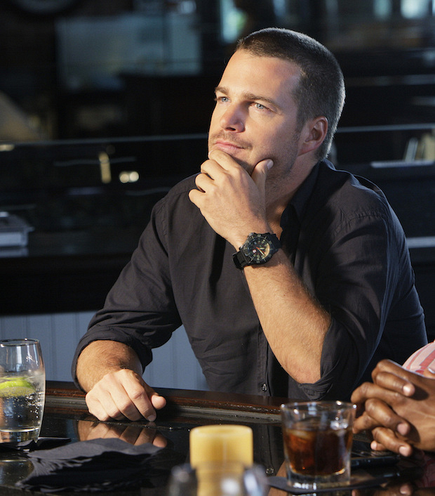Q: What is Callen's real first name?