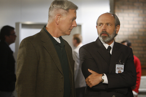 NCIS: Gibbs vs. Fornell on just about everything