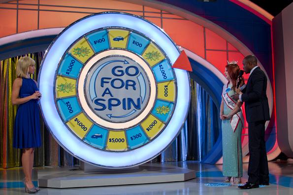 Go For a Spin Sneak Peek