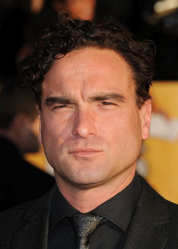 Johnny Galecki