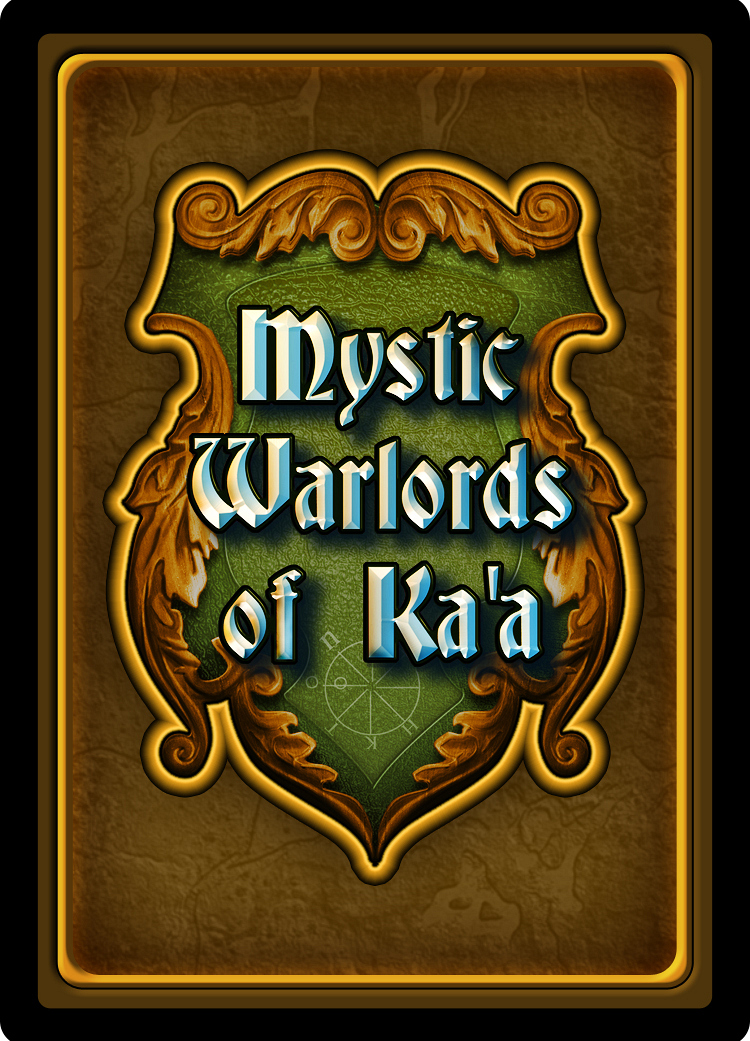Mystic Warlords of Ka'a Meet the Factions