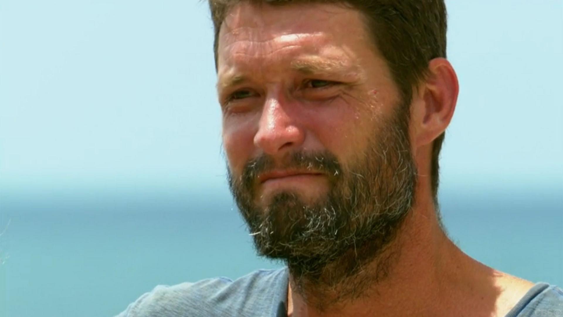 Mike Holloway (Season 30)