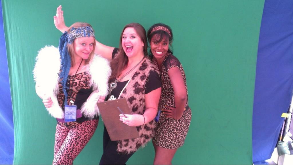 Cheetah Print!
