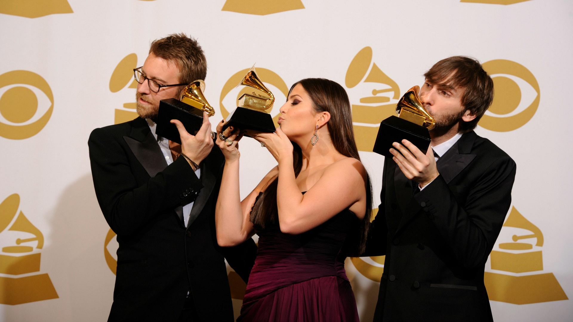 6. When Lady Antebellum capped off an incredible breakout year.