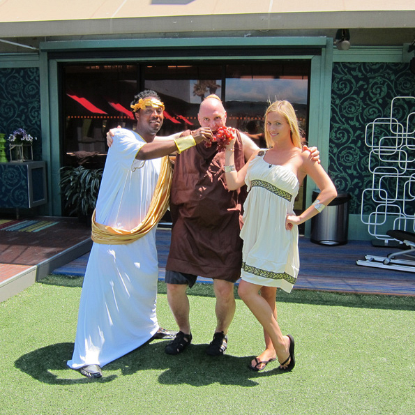 Togas!