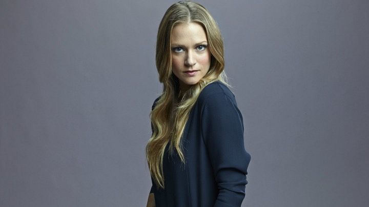 It's A.J. Cook, who plays JJ on <i>Criminal Minds!</i>