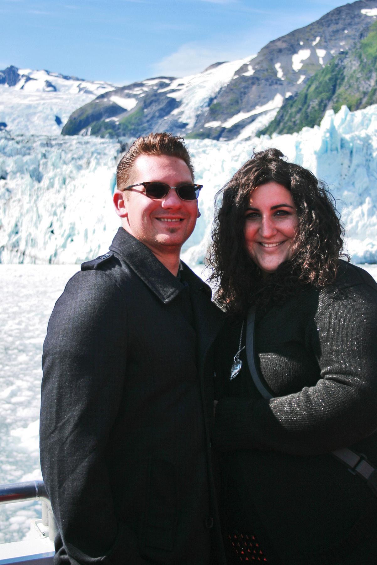 A Trip to Alaska