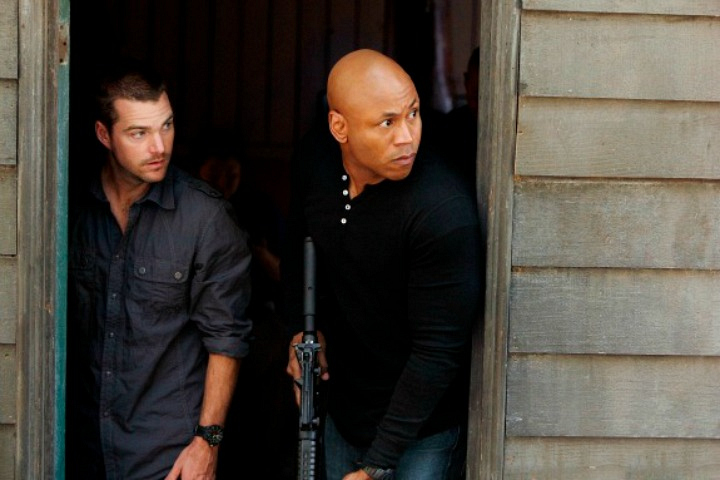 """Ambush"" – NCIS: Los Angeles"