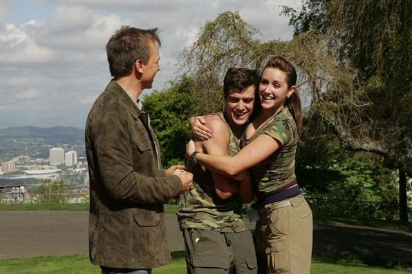 """Nick & Emily """"Starr"""" Spangler"""