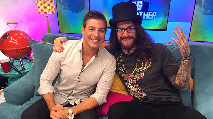 Jeff Schroeder sits down with Austin Matelson for a post-eviction interview.
