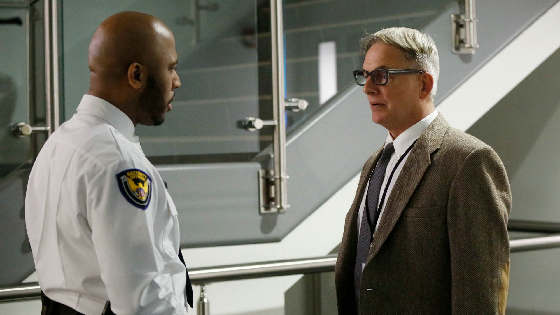 Gibbs embraced of his biggest opponents: technology.