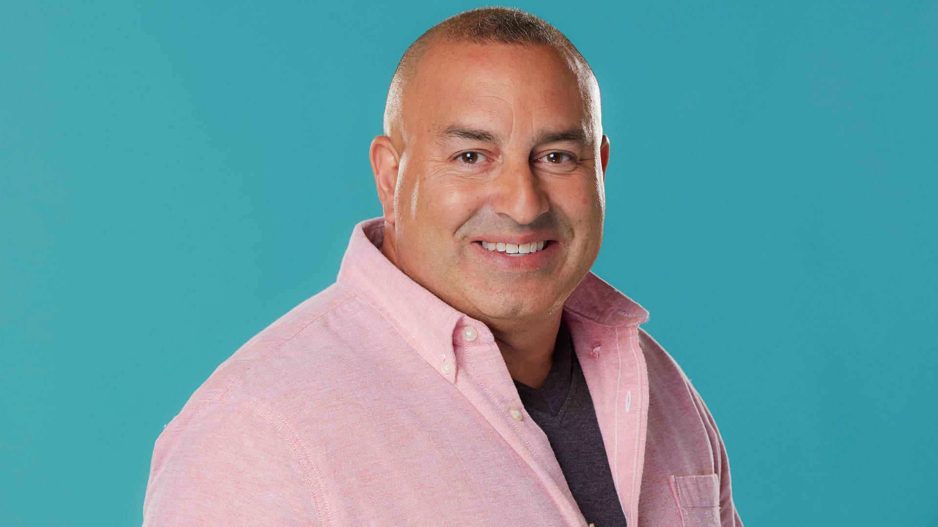 Glenn Garcia