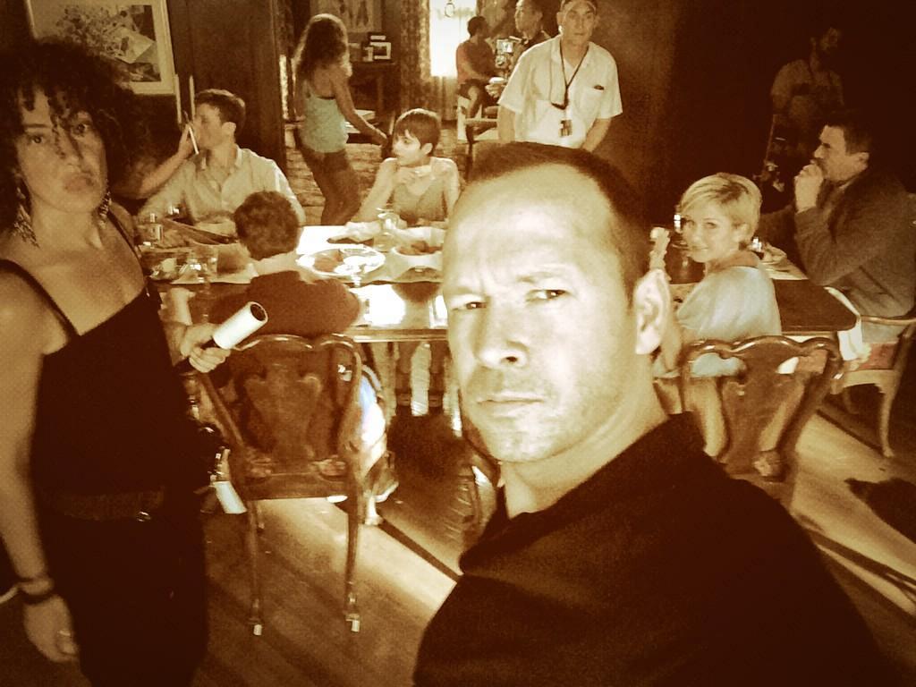 Family Dinner #90