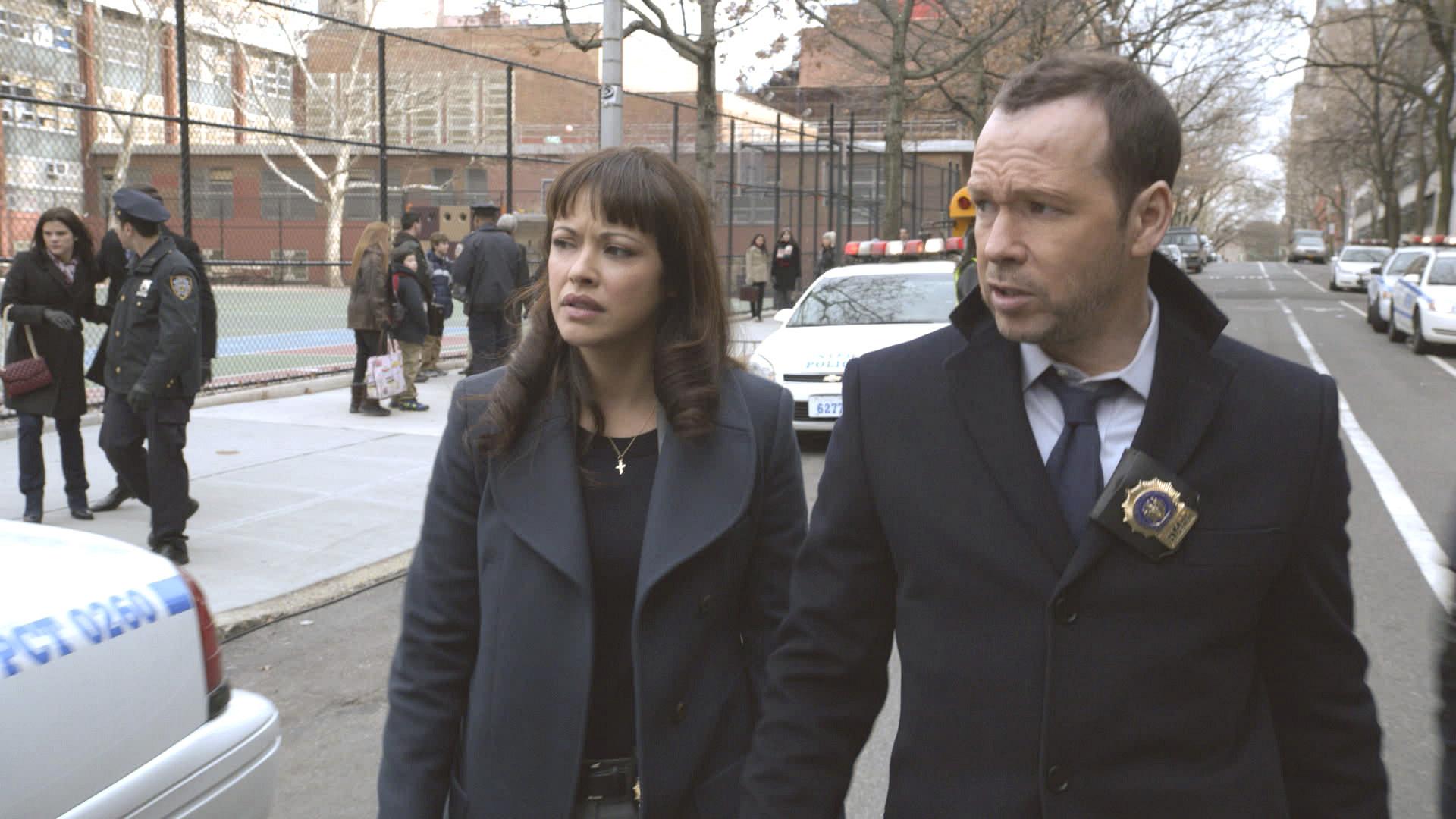 """Season 4 Episode 15 - Blue Bloods - """"Open Secrets"""""""