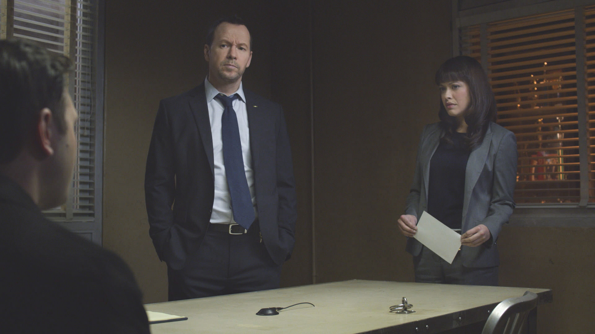 Season 4 Episode 15 - Blue Bloods - CBS.com