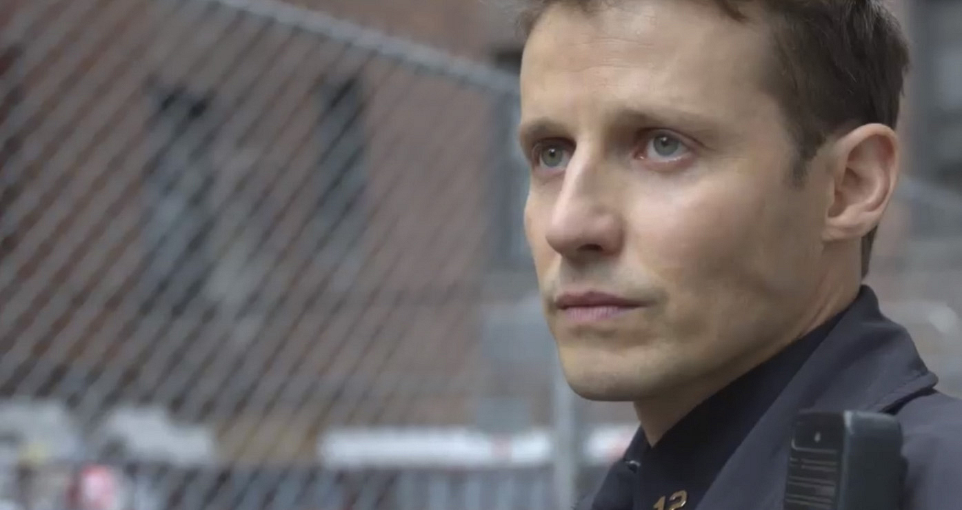 Will Estes as Jamie Reagan