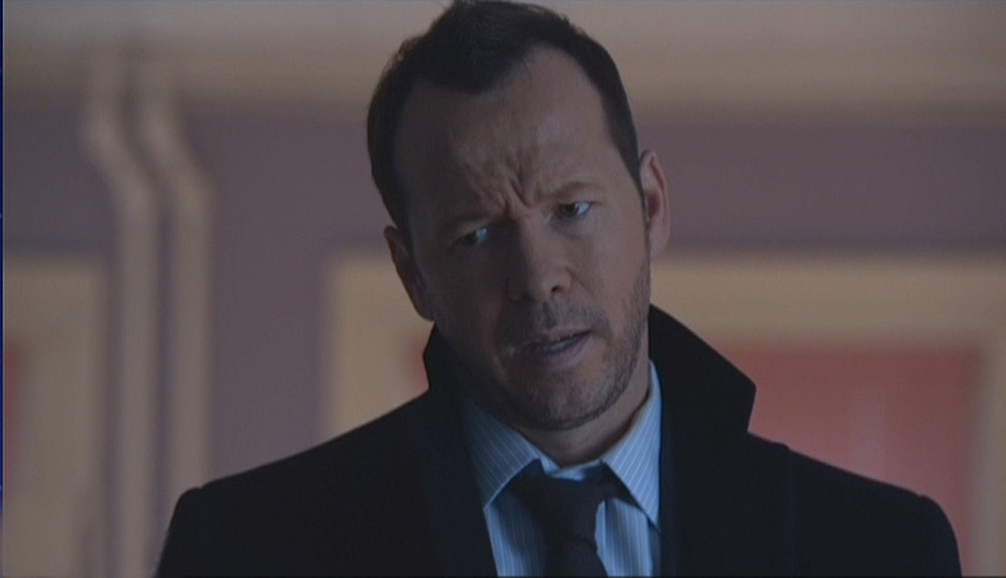 "Season 4 Episode 21 - Blue Bloods - ""Above And Beyond"""