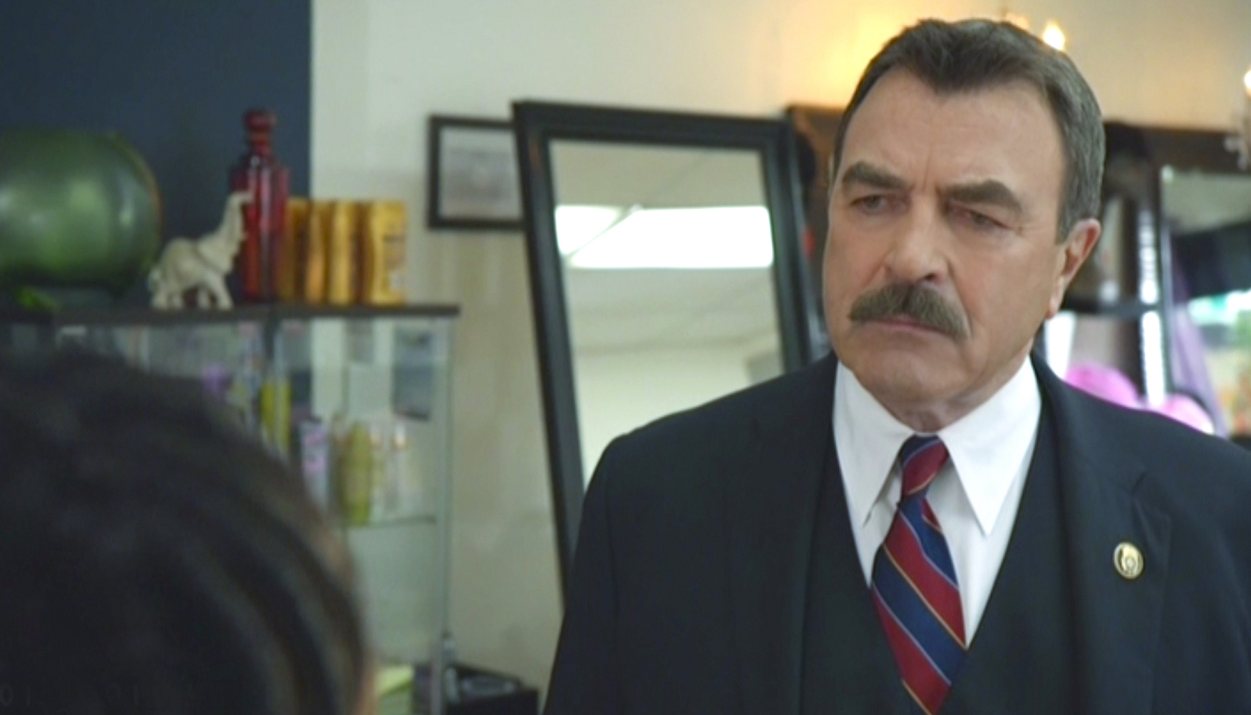 "Season 5 Episode 8 - Blue Bloods - ""Power of the Press"""