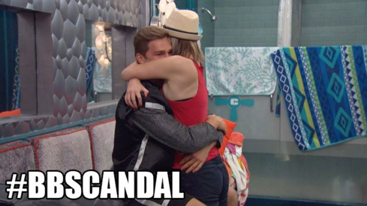 19. Clay and Meg cause a #BBScandal.