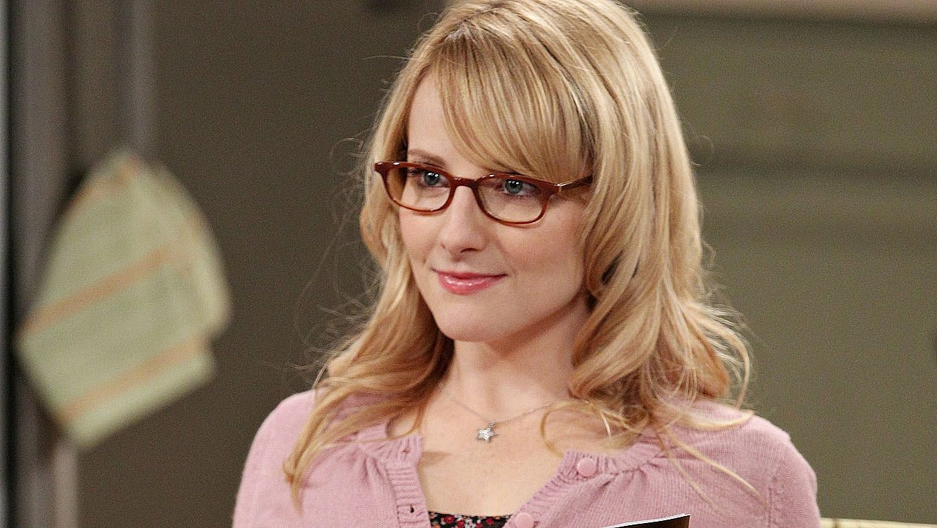 Dr. Bernadette Rostenkowski-Wolowitz on The Big Bang Theory