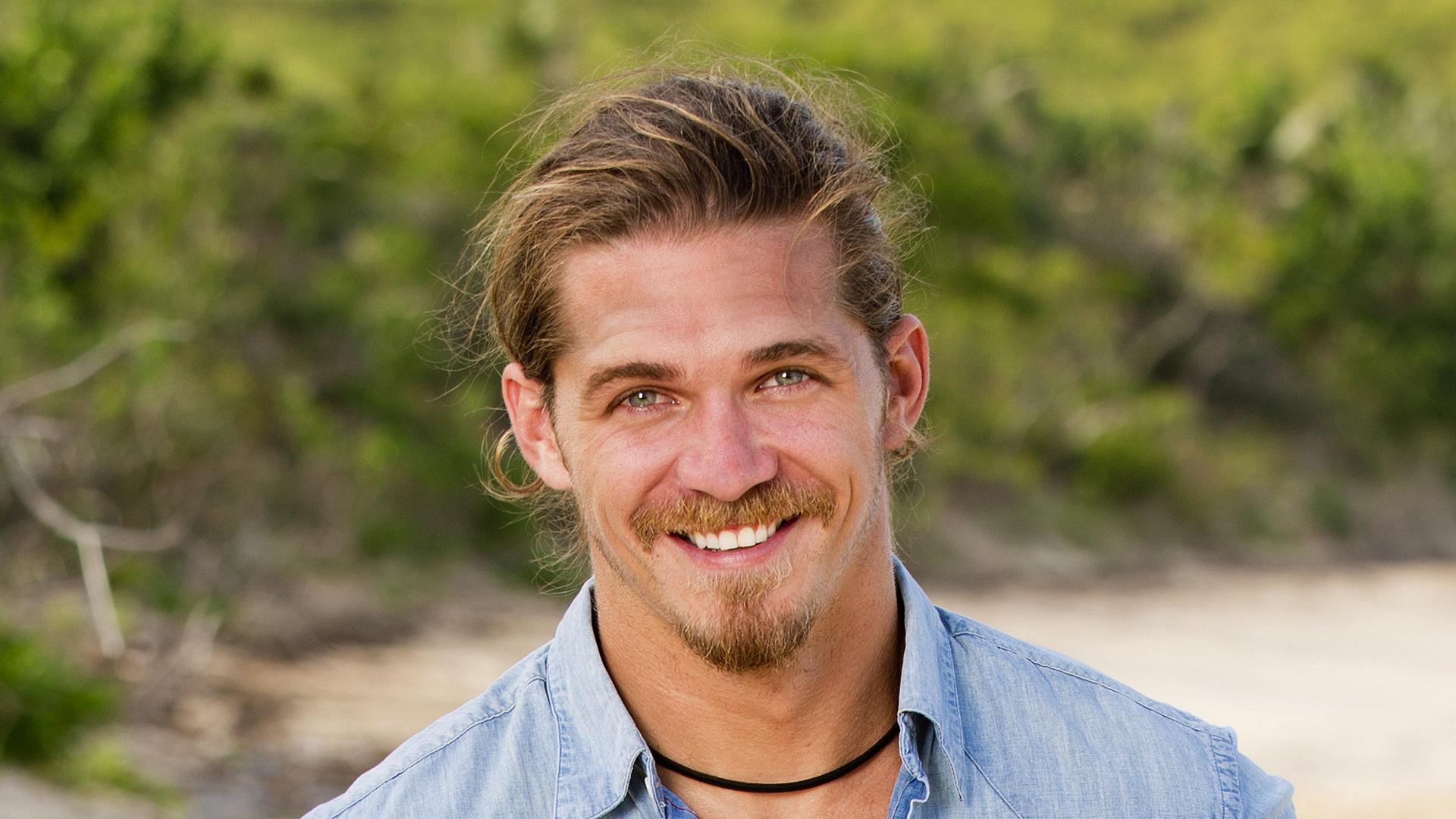 Malcolm Freberg (Mana Tribe)